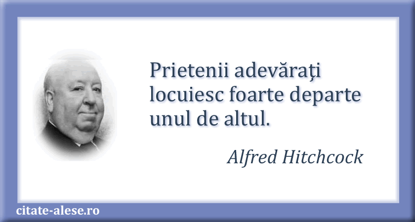 Alfred Hitchcock citate 02