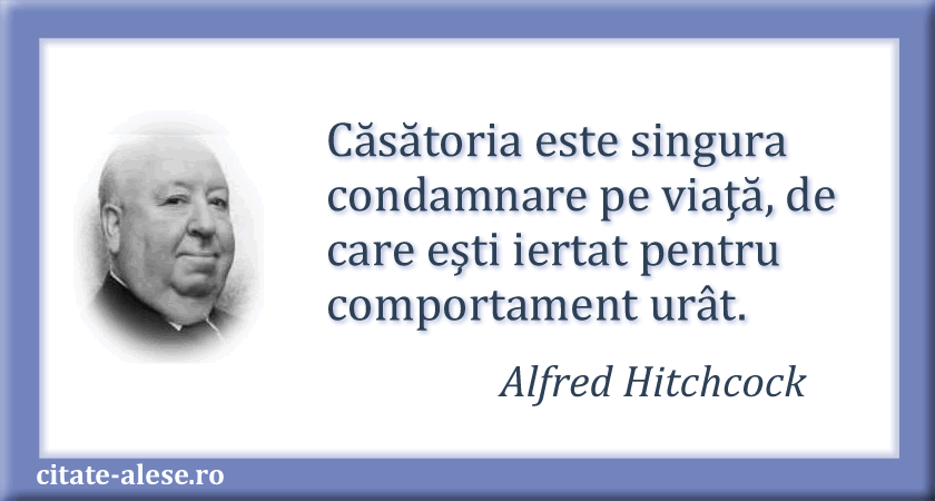 Alfred Hitchcock citate 03
