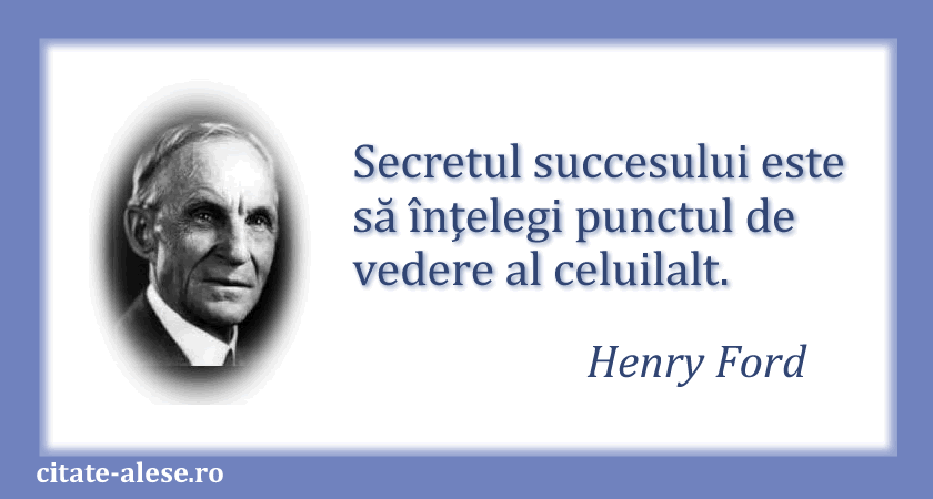 Henry Ford, citate 03