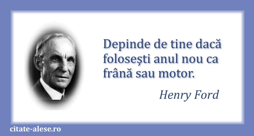 Henry Ford, citate 01