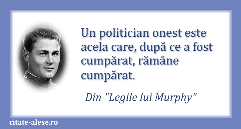 Citat despre politicieni