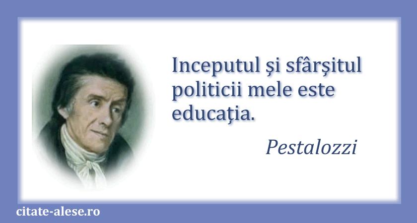 Citate despre educatie
